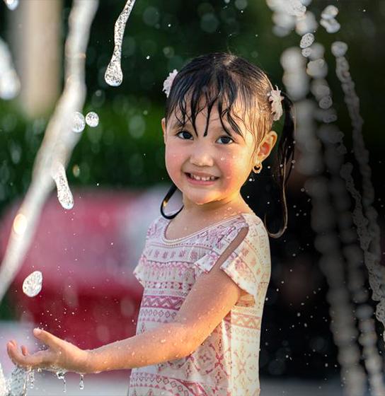 Sharjah baby & family friendly