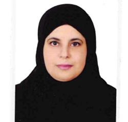 Dr Hessa Al Ghazal